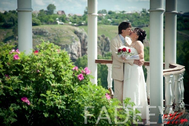 Фото 112758 в коллекции Amatour (свадебное) - Amatour