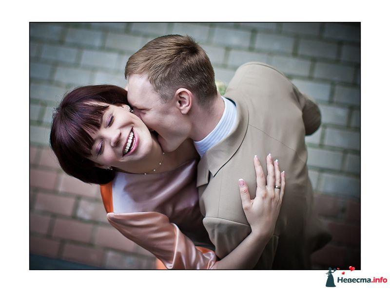 Свадьба Игоря и Оксаны... - фото 120980 Дмитрий Коробкин. Свадебный фотограф.