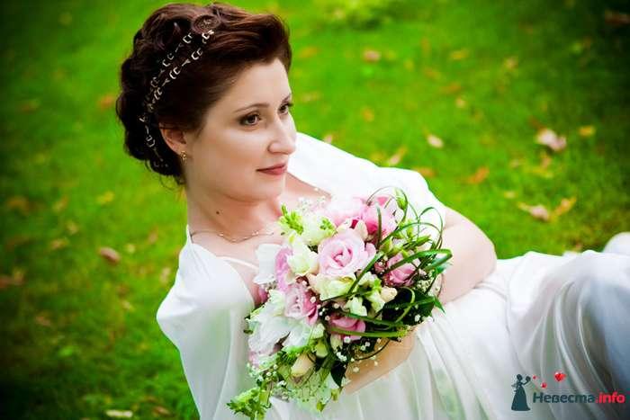 **** - фото 129004 Дмитрий Коробкин. Свадебный фотограф.