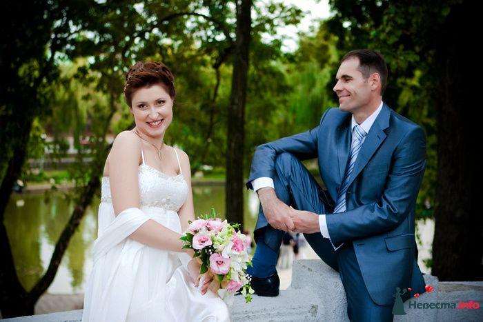 **** - фото 129005 Дмитрий Коробкин. Свадебный фотограф.
