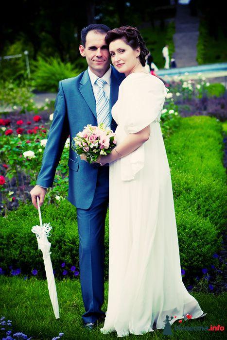 **** - фото 129006 Дмитрий Коробкин. Свадебный фотограф.