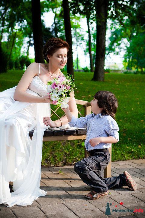 **** - фото 129009 Дмитрий Коробкин. Свадебный фотограф.