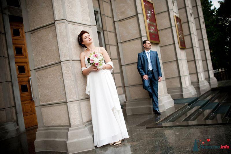**** - фото 129011 Дмитрий Коробкин. Свадебный фотограф.