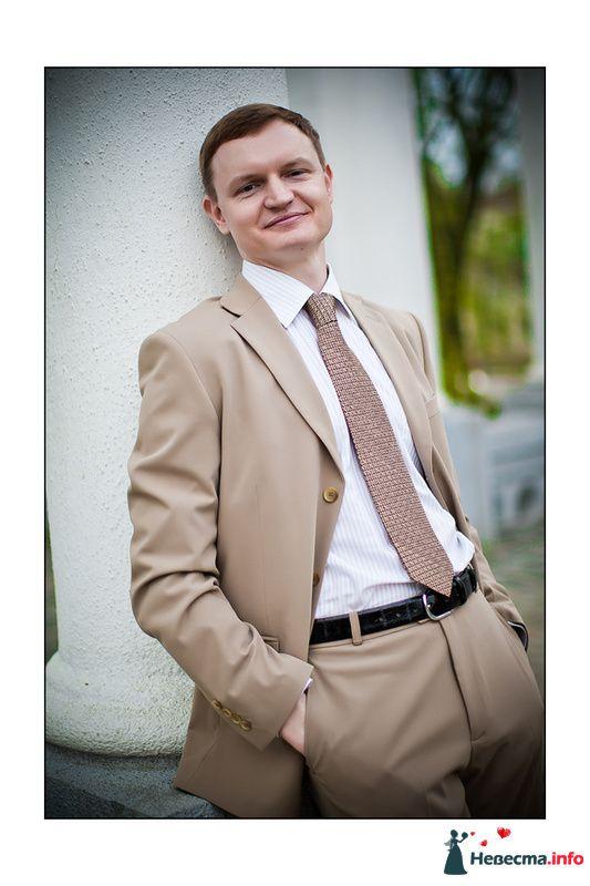 **** - фото 129055 Дмитрий Коробкин. Свадебный фотограф.