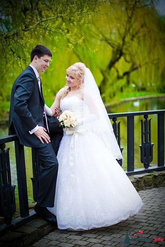 **** - фото 129227 Дмитрий Коробкин. Свадебный фотограф.