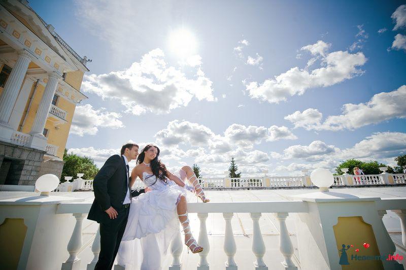Фото 89216 в коллекции Свадьба - Любовь Ю.