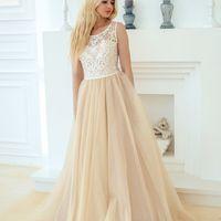 Свадебное платье ГРЕТТА