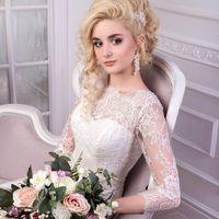 Свадебное платье МАРТА