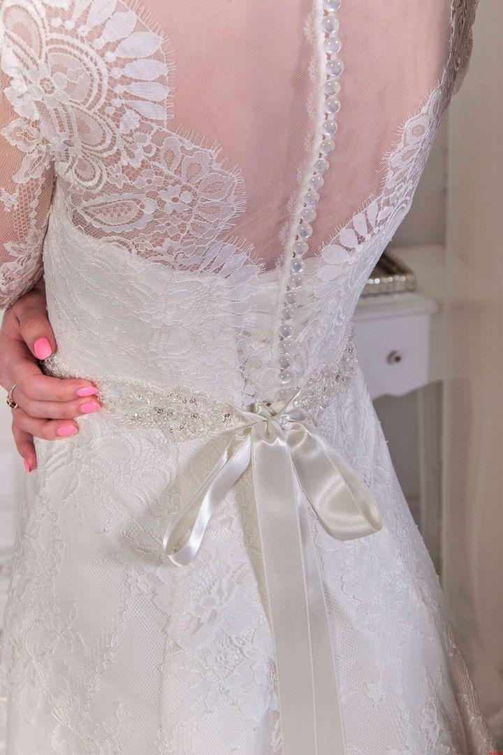 """Свадебное платье МАРТА - фото 16782222 Свадебный салон """"Vesta - Bride"""""""