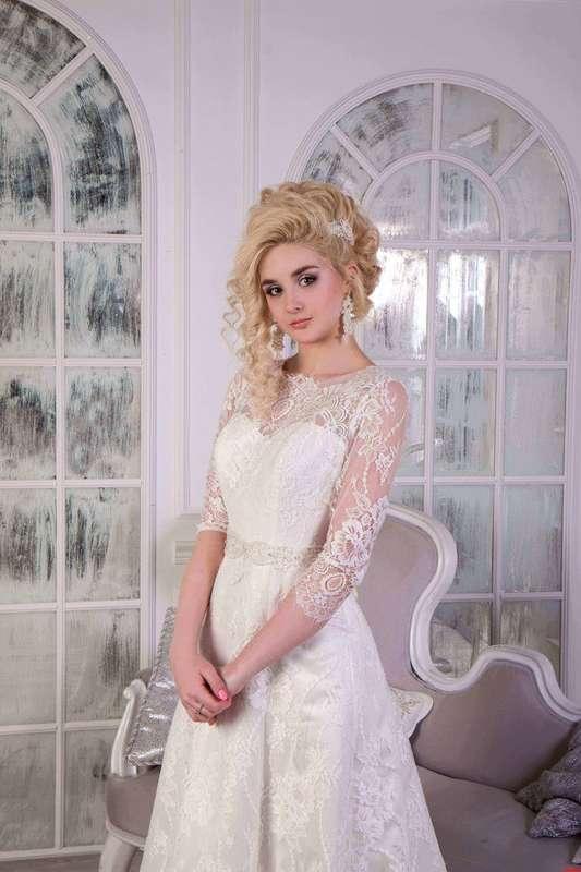 """Свадебное платье МАРТА - фото 16782226 Свадебный салон """"Vesta - Bride"""""""
