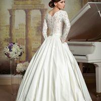 Свадебное платье POLETTE