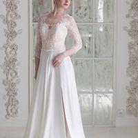 Свадебное платье СИНКЛАР