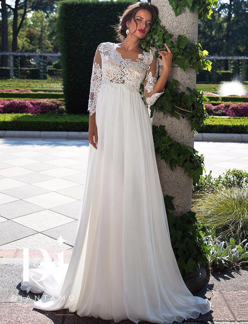 """Свадебное платье PERLA - фото 16782560 Свадебный салон """"Vesta - Bride"""""""