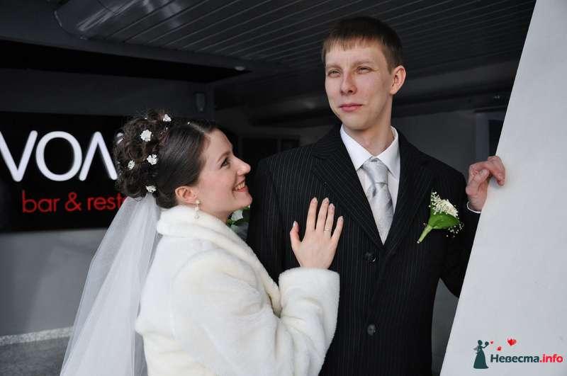 Фото 89616 в коллекции Мои фотографии - Невеста01