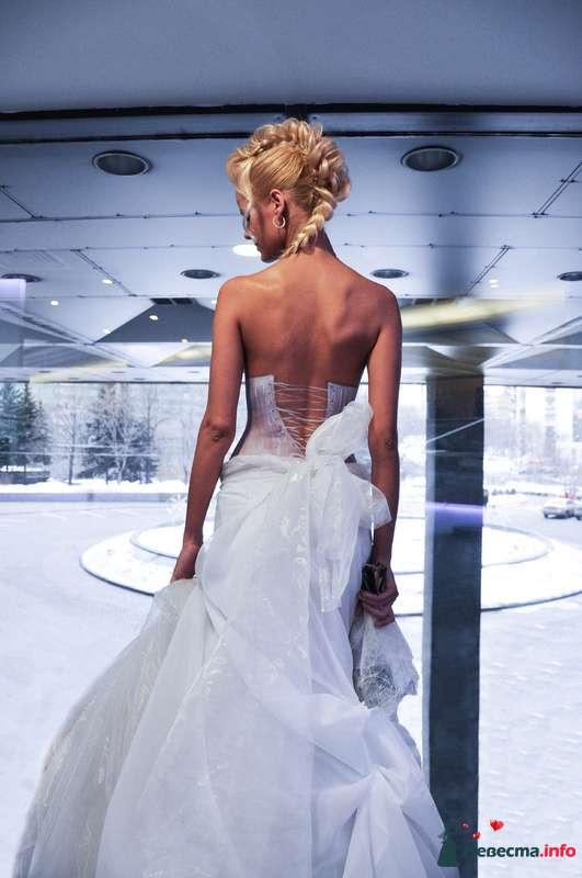 Фото 89642 в коллекции Мои фотографии - Невеста01