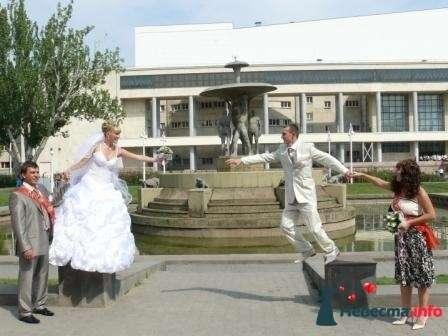 Фото 88176 в коллекции Видеосьемка и фото для Вашей счастливой свадьбы! - rStudio - организация торжества