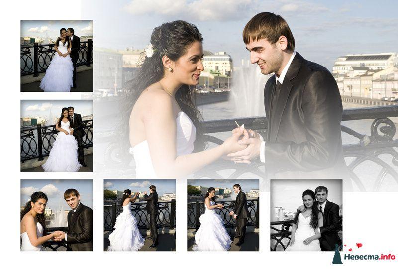 Фотосъемка свадеб Фотограф Петр Скаженюк  - фото 88524 Видеооператор Алексей Никулин