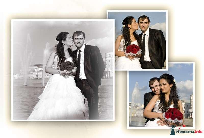 Свадебный фотограф Москва  - фото 88525 Видеооператор Алексей Никулин