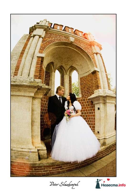 Фото 88601 в коллекции Свадебные фотографии - Видеооператор Алексей Никулин