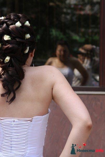 Наталья - фото 124713 Свадебный стилист Анна Животкова