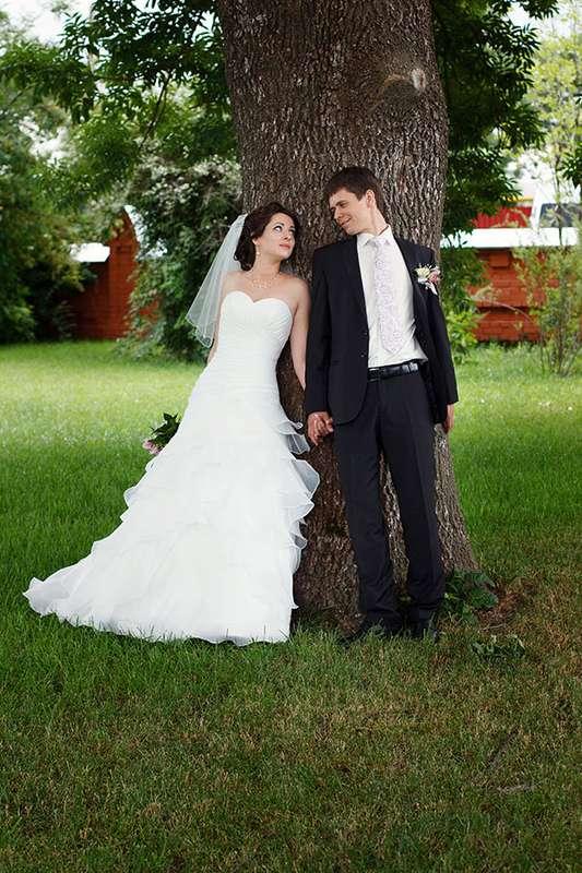 Фото 2014378 в коллекции Свадебные фотосессии - Фотограф Инна Круглова