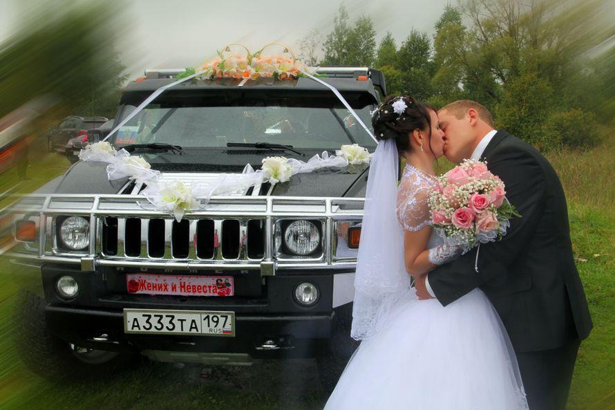 Фото 2313454 в коллекции Свадебные фото - Видеограф Пичугин Антон