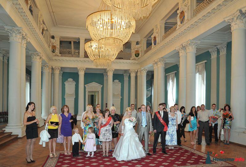 Фото 109684 в коллекции Моя свадьба!!! - Вита62