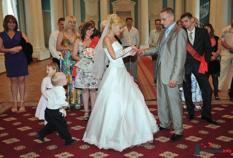 Фото 109694 в коллекции Моя свадьба!!!