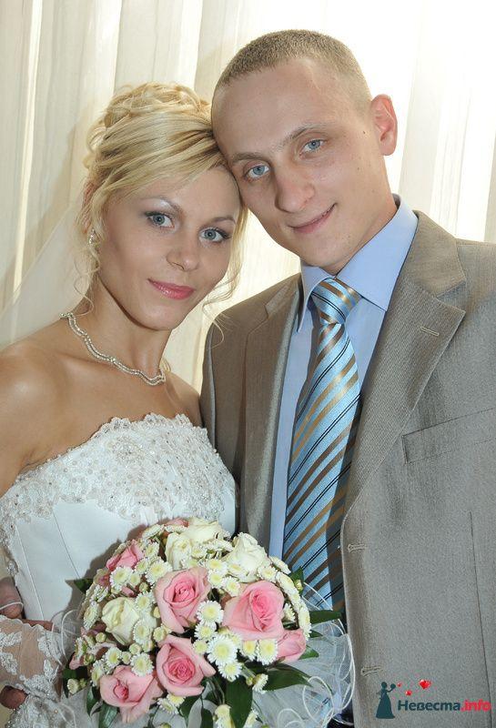 Фото 109713 в коллекции Моя свадьба!!! - Вита62
