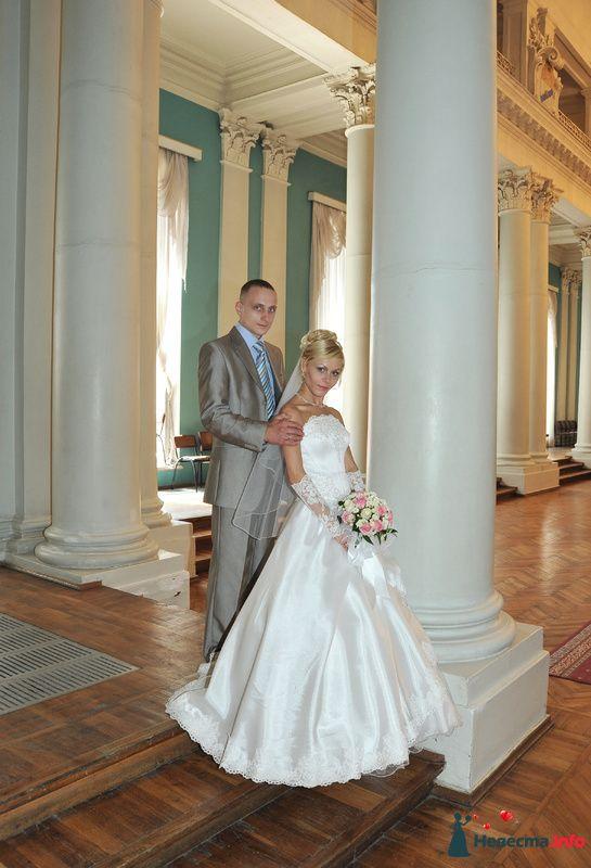 Фото 109734 в коллекции Моя свадьба!!!