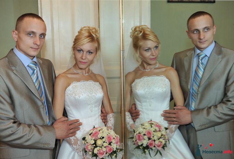 Фото 109737 в коллекции Моя свадьба!!! - Вита62