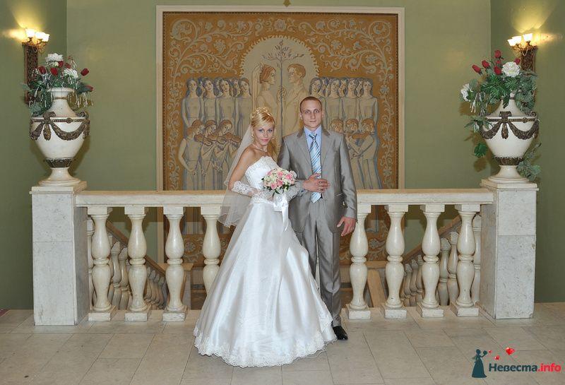 Фото 109745 в коллекции Моя свадьба!!!