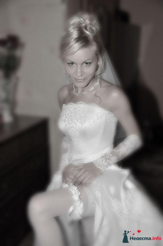 Фото 112329 в коллекции Моя свадьба!!!