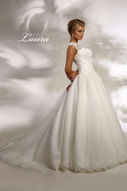 """Лаура - фото 1497205 Свадебный салон """"Клео"""""""