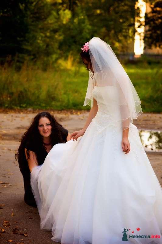 Фото 96989 в коллекции Мои фотографии - Невеста01