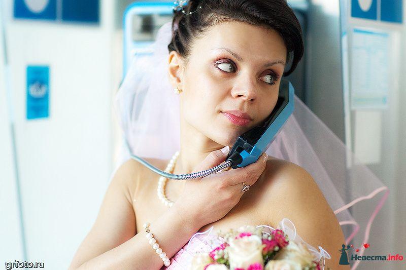 Фото 89513 в коллекции Свадьбы - Фотограф Гришин Александр