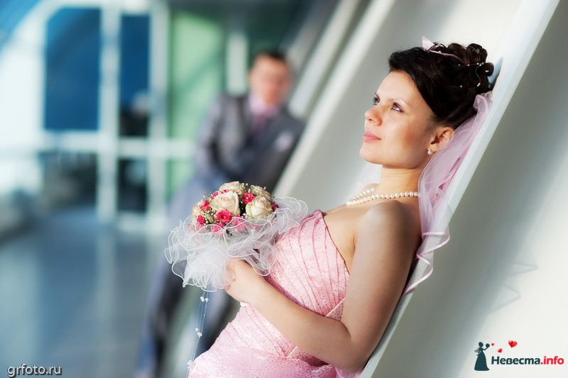 Фото 89514 в коллекции Свадьбы