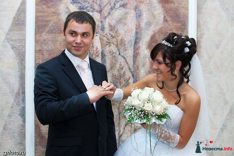 Фото 89522 в коллекции Свадьбы
