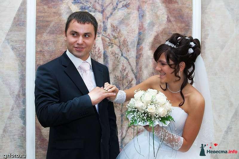 Фото 89522 в коллекции Свадьбы - Фотограф Гришин Александр