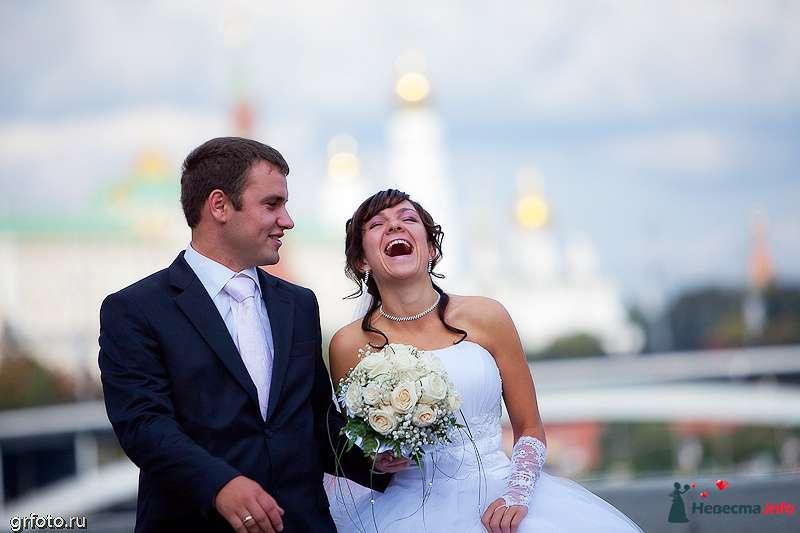 Фото 89524 в коллекции Свадьбы - Фотограф Гришин Александр