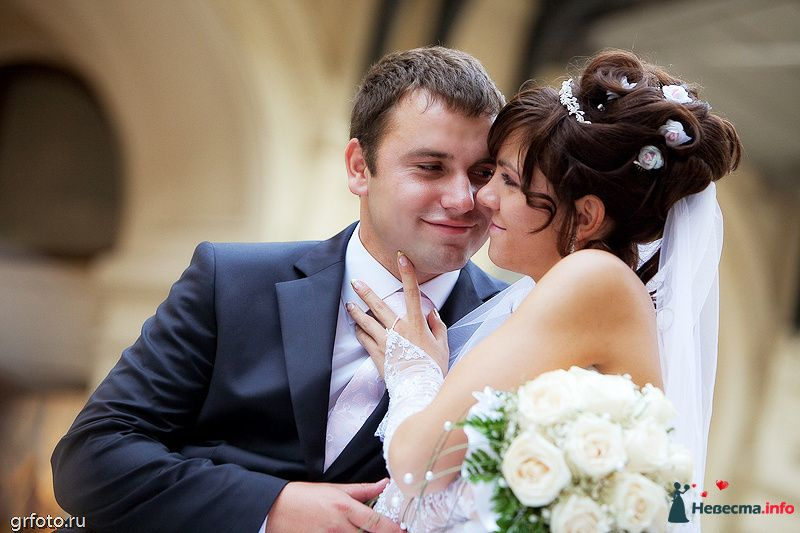 Фото 89528 в коллекции Свадьбы - Фотограф Гришин Александр