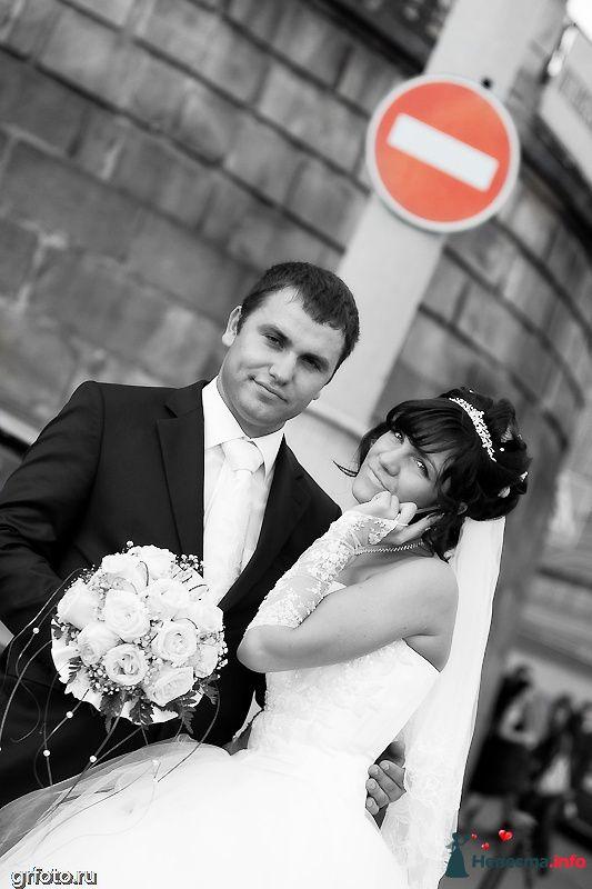 Фото 89529 в коллекции Свадьбы