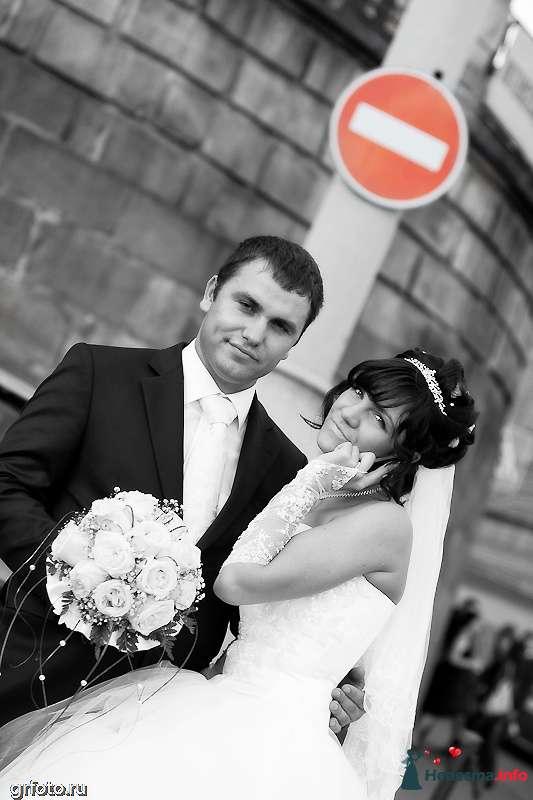 Фото 89529 в коллекции Свадьбы - Фотограф Гришин Александр