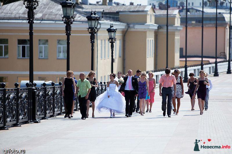 Фото 89535 в коллекции Свадьбы - Фотограф Гришин Александр