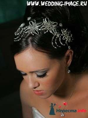 Фото 102358 в коллекции Мои фотографии - Невеста01
