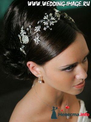 Фото 102365 в коллекции Мои фотографии - Невеста01