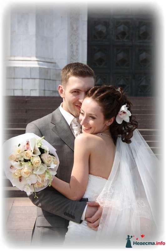 свадьба Николай и Мария - фото 106428 Фотограф Махмутова Эльмира