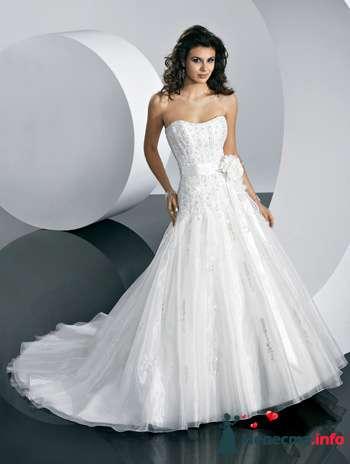 Мое свадебное платье!!! - фото 89955 nevesta^)!