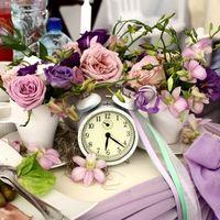 """Оформление свадьбы в стиле """"Алиса в стране чудес"""""""