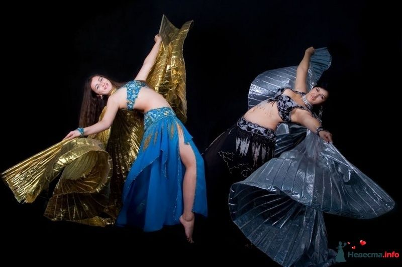 Фото 90403 в коллекции Танцевальные номера - Агентство праздников «Позитив»